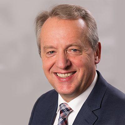 Prof. Dr. Wolfgang Höppner